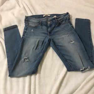 Hollister jeans (petite)